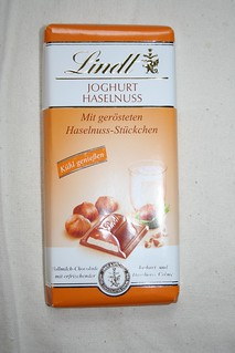 Lindt Joghurt Haselnuss | by Like_the_Grand_Canyon