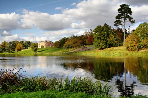 Brocket Hall in Autumn #1 | by Roantrum