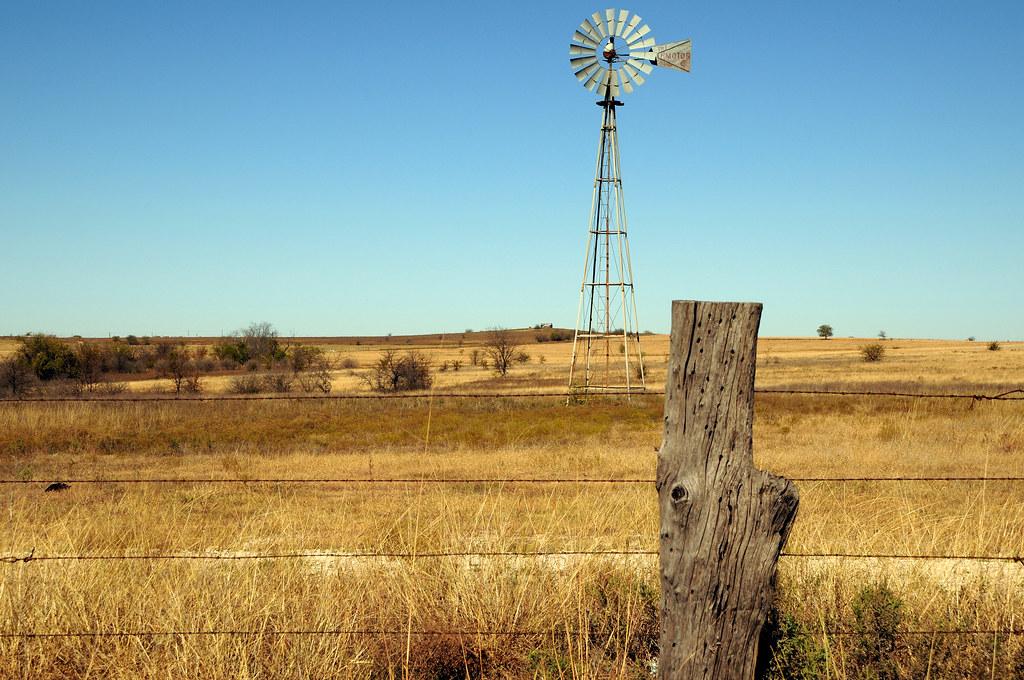 DSC_8604 Denton County Texas Windmill Aeromotor Propeller … | Flickr