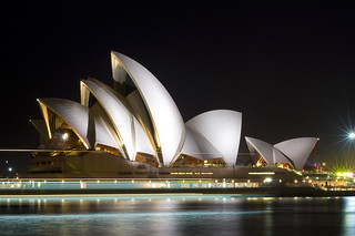 sydney opera house | by .natasha.