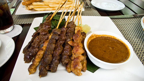 Singapore Food - Satay | by Edsel L