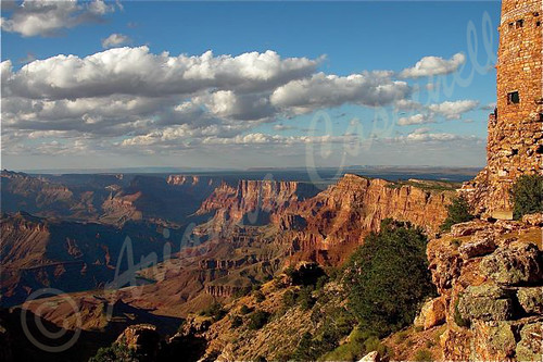 Grand Canyon,U.S.A. | by ariannacascinelli