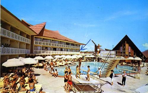 Motel  St Miami