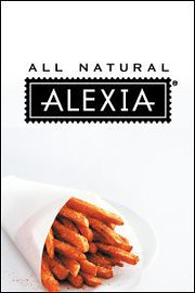 "Alexia Foods ""Reinvent a Classic"" French Fry Challenge for Bloggers 