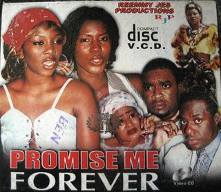 Promise Me Forever | by Nollywood Forever