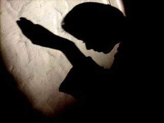 Shadow... | by ankita asthana