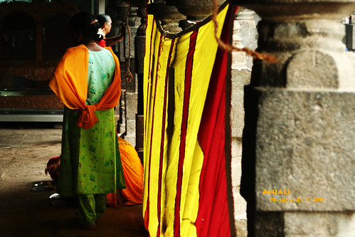 Pilgrims | by Arun's point of view