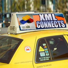 XML Connects | by Gideon Burton