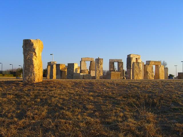 Stonehenge v.2.0