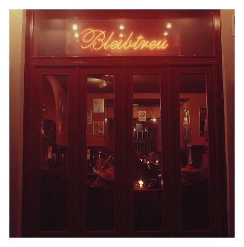 Bleibtreu Berlin Cafe