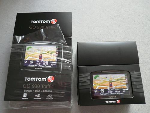 TomTom GO930T - v1