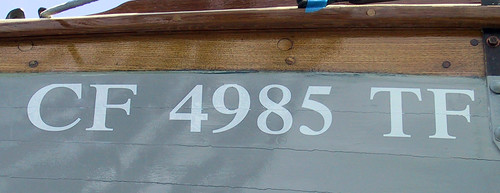 how to get a hin number for a boat