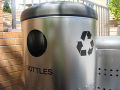 Bottle Deposits Add Up | by WNPR - Connecticut Public Radio
