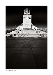 Liverpool Catholic Cathedral | by Ian Bramham