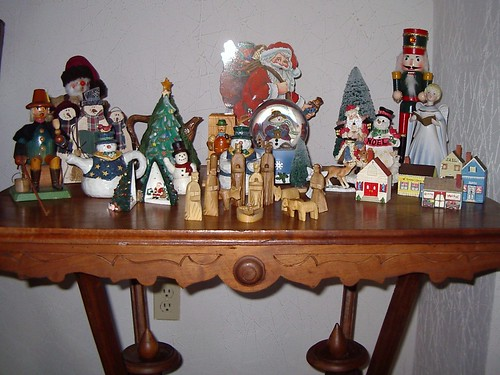 Image for Christmas Decorations