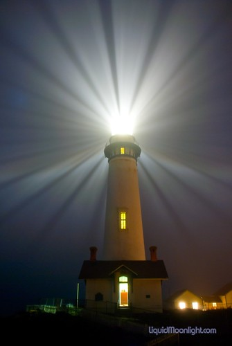 Image result for The lighthouse beacon