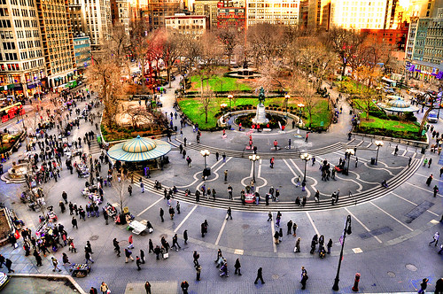 Union Square . . . | by daystar297