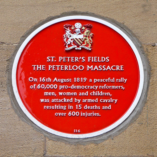 The Red Plaque | by Tim Green aka atoach