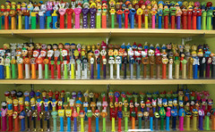 My Pez® Collection | by ☆Kevegan☆