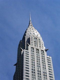 Chrysler Building | by buggolo