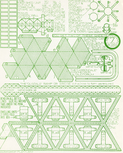 Archigram, Issue 7 | by Iqbal Aalam