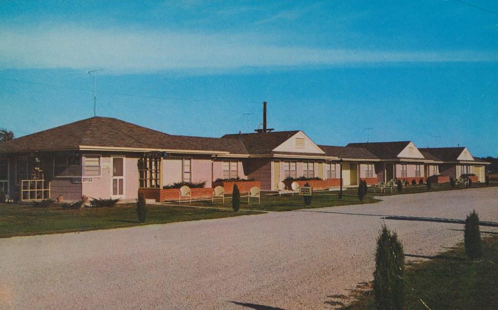 Sunset Ranch Motel - St. Louis, Missouri