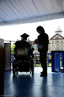 Widener University Commencement: May 17, 2008 | by Widener University