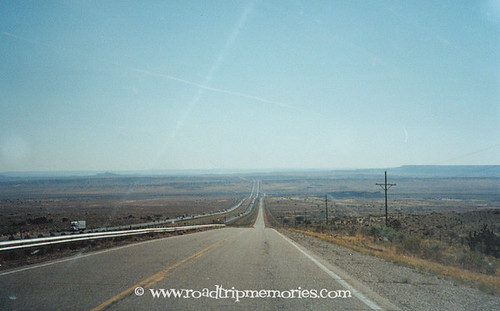 Route 66 - West of Albuquerque, New Mexico | by RoadTripMemories