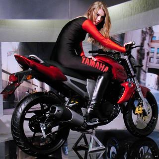 Fz Yamaha Price