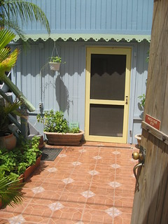Welcome Palmetto Guesthouse | by palmettoculebra