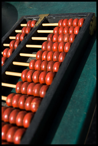 abacus! | by hradcanska