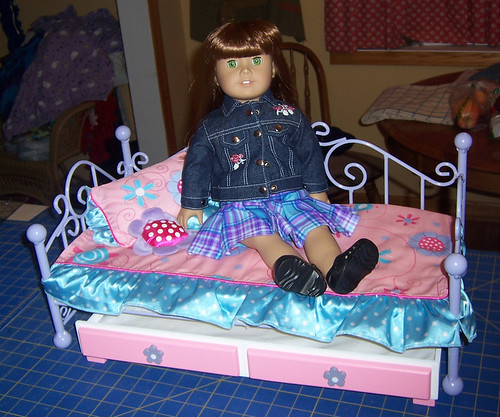 New Daybed for Cerys | by cimorenegal