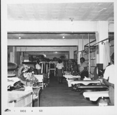 Laundry Facilities Interior | by GCSU Library Special Collections