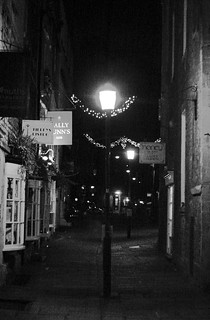 Sally Lunn's at Midnight, Bath, UK | by epcp
