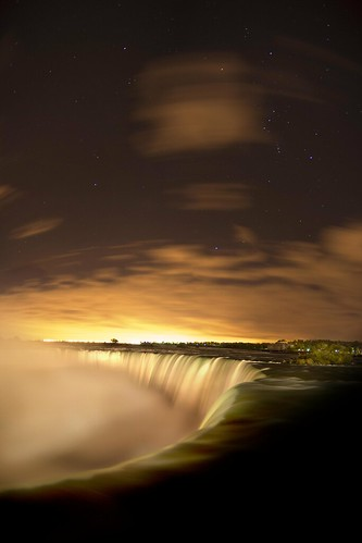 The Stars of Niagara Falls (Explored) | by Insight Imaging: John A Ryan Photography