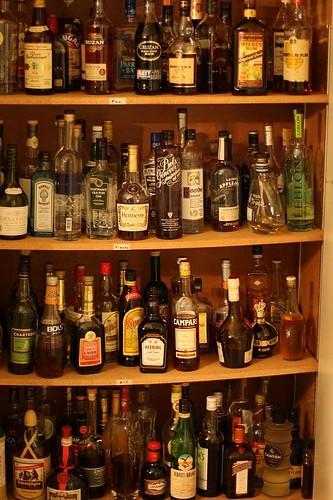 ... Nathanu0027s liquor cabinet | by Carson L & Nathanu0027s liquor cabinet | Carson L | Flickr
