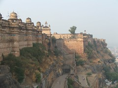 Gwalior Fort | by flicksmores