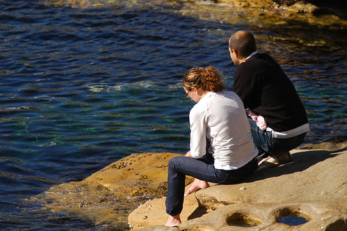 Candid Saturday - Manly Beach | by thewebprincess