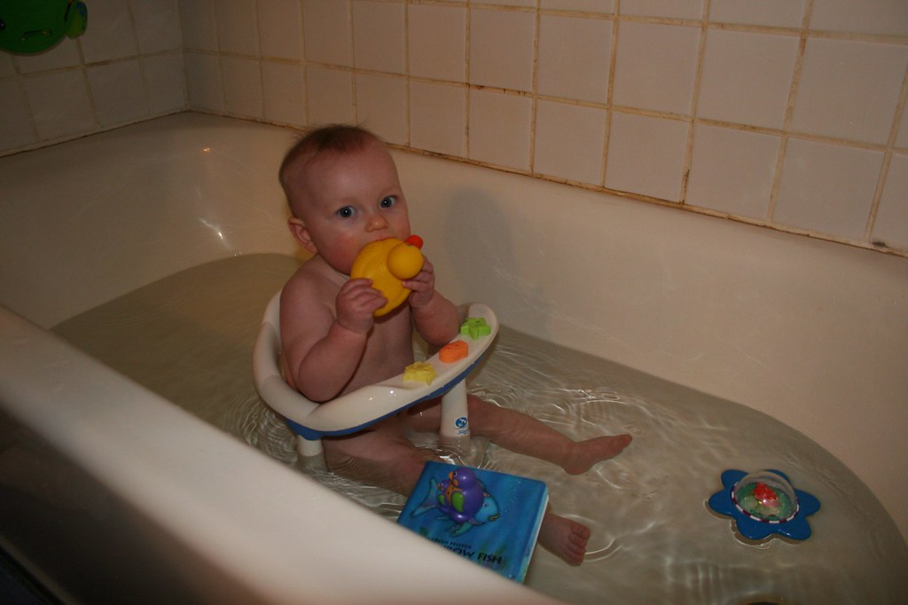 IMG_3684.JPG | Samantha in the big bath tub! | Abigail Batchelder ...