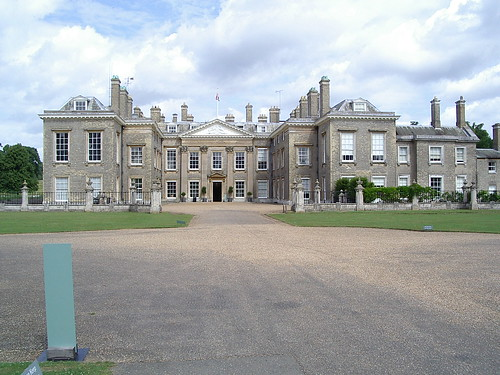 Althorp House 2006 Peter Booth Flickr
