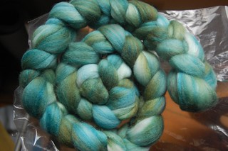 merino silk roving | by abmatic