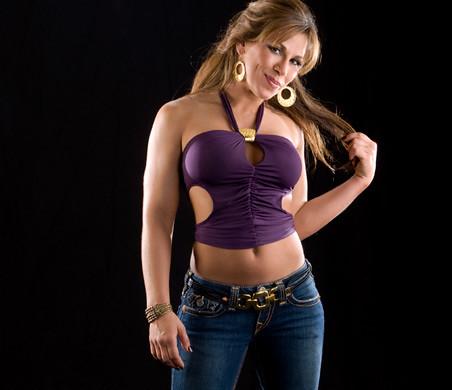 Mickie james daily diva 11 17 08 kora flair flickr - Diva pants recensioni ...