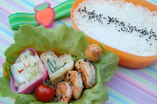 I heart bento | by Food, Fash, Fit