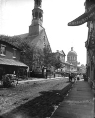 bonsecours church, st. paul street, montreal, qc, about 18