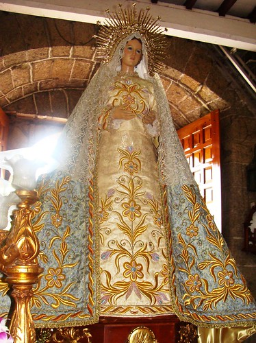 2008 Nativity of Mary Procession - Paete | by Encuentro2009