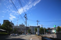 Kurume City Center