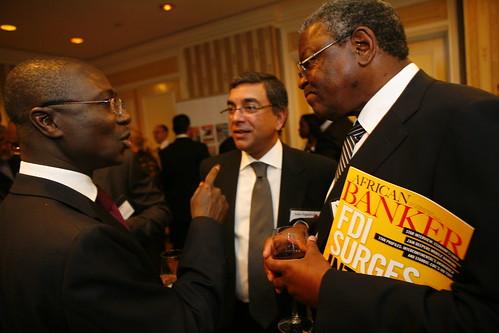 Afrexim president and banco internacional de mocambique ce for Banco internacional