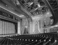 Pantages Auditorium | by Floyd B. Bariscale