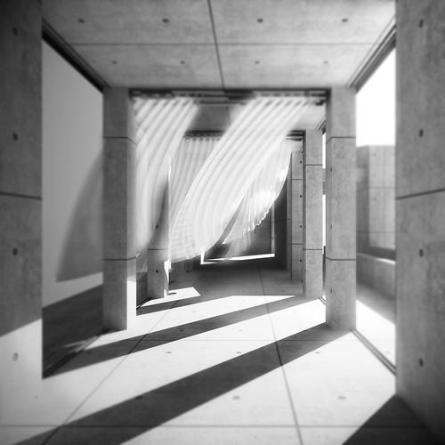 steven spielberg house design the curtain kai l flickr. Black Bedroom Furniture Sets. Home Design Ideas