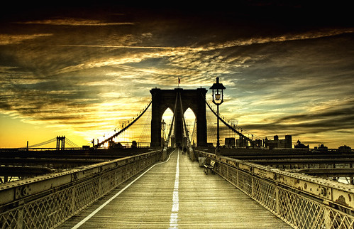 Puente Brooklyn | by belthelem